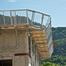 CHANTIER SOGREBAT GRENOBLE