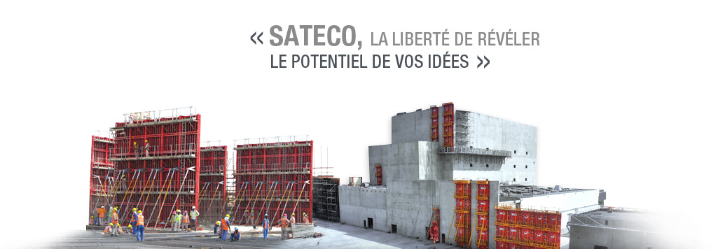 SATECO GROUPE