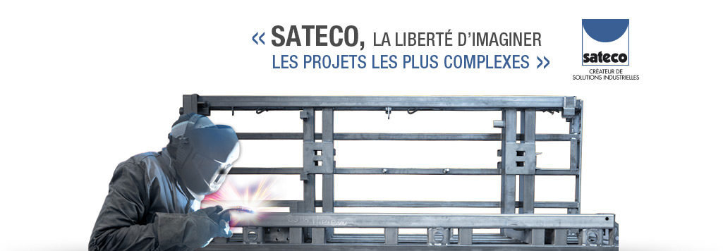 SATECO INDUSTRIE