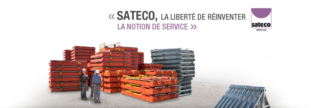SATECO SERVICES